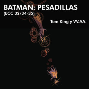 Batman: Pesadillas
