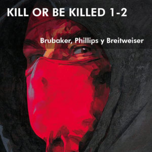 Kill or be killed 1-2