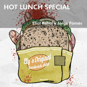 Hot Lunch Special