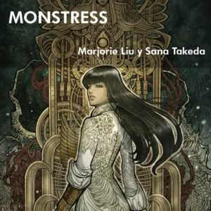Reseña Monstress 1