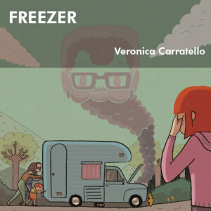 FREEZER-Veronica-Carratello-COMIC